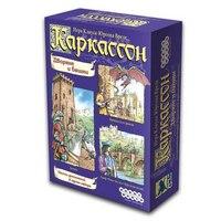 """Настольная игра """"каркассон: дворяне и башни"""", Hobby games"""