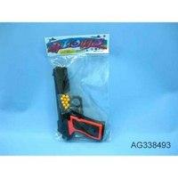 Пистолет пневматический с пульками, Shantou Gepai