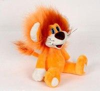 """Мягкая игрушка """"львенок"""", 16 см, Мульти-Пульти"""