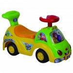 "Машинка-каталка ""радость"", Chi lok BO toys"