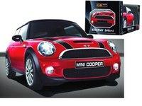 """Машинка радиоуправляемая """"bmw mini cooper"""", GK Racer Series"""