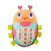 """Развивающая игрушка мобильный телефон """"божья коровка"""", Bright Starts"""