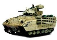 Сша, бронетранспортер m3a2 bradley 2003, Unimax