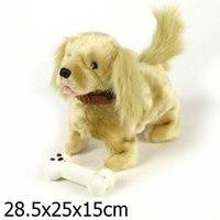 Интерактивный щенок «ретривер», Играем вместе
