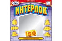 """Игра-головоломка """"интерлок"""", Стиль Жизни"""