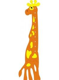 "Ростомер ""жираф"", Флексика"