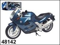 "Мотоцикл ""bmw k1200rs"", Autotime"