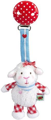 "Подвеска ""овечка"", 9 см, Spiegelburg"