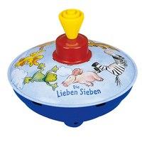 """Юла """"die lieben sieben"""", 13 см, Spiegelburg"""