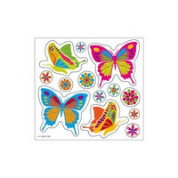 "Наклейки ""бабочки"", 2 листа, Herlitz"