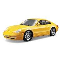 """Сборная модель машины """"porsche 911 carrera"""", Bburago (Ббураго)"""