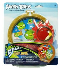 "Angry birds. игра детская дартс ""сердитые птички"", Tech4kids Inc."