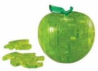 "Головоломка ""яблоко зелёное"", Crystal Puzzle"