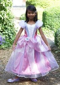 """Карнавальный костюм """"принцесса панси"""", 3-5 лет, Travis Designs"""