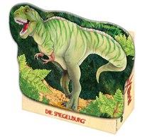 """Мини-пазл """"tyrannosaurus t-rex"""", Spiegelburg"""