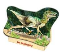 """Мини-пазл """"deinonychus t-rex"""", Spiegelburg"""