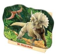 """Мини-пазл """"triceratops t-rex"""", Spiegelburg"""