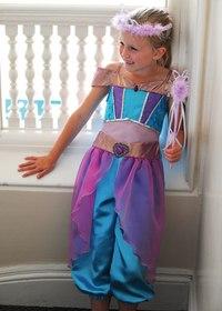 """Костюм карнавальный """"арабская принцесса"""", 6-8 лет, Travis Designs"""