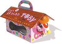 "Каталка-игрушка такса ""мисс тоби"", 32 см, Vilac"
