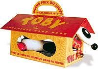 "Каталка-игрушка такса ""мистер тоби"", 32 см, Vilac"