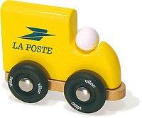 "Машинка ""мини грузовик"", 9 см, Vilac"