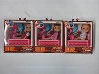 "Кукла ""буни"" с аксессуарами, Shiner Toys"