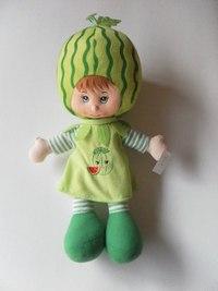 """Куклы - фрукты """"девочка - арбузик"""", Coool Toys"""