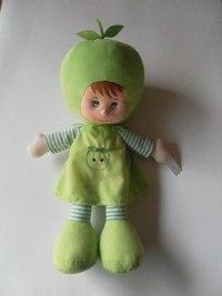 """Куклы - фрукты """"девочка - яблочко"""", Coool Toys"""