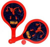 """Ракетки для тенниса """"spider-man"""", Halsall Toys Internationals"""