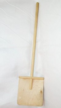 Лопата детская деревянная, малая, Деревянные игрушки - Владимир