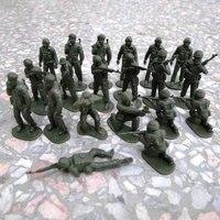 """Набор игровой """"военный"""" x/20, Shantou Gepai"""