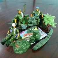 """Набор игровой """"военный"""", Shantou Gepai"""
