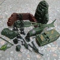 """Набор игровой """"военный"""" 2303, Shantou Gepai"""
