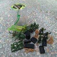 """Набор игровой """"военный"""" 3105-25, Shantou Gepai"""