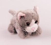 "Котенок ""мяу"", 12 см, Fluffy Family"