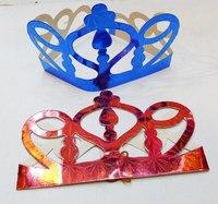 """Набор игровой """"корона принцессы"""" (6 штук), Shantou Gepai"""