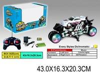 Машинка радиоуправляемая аккумуляторная, 7 каналов (333-cl01b), Shantou Gepai