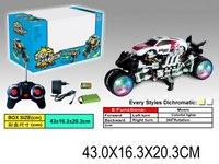 Машинка радиоуправляемая аккумуляторная, 7 каналов (333-cl012b), Shantou Gepai