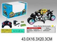 Машинка радиоуправляемая аккумуляторная, 7 каналов (333-cl013b), Shantou Gepai