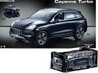 "Машинка радиоуправляемая ""porsche cayenne turbo"", 4 канала, GK Racer Series"
