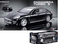 "Машинка радиоуправляемая ""porsche panamera turbo s"", 4 канала, 1:24, GK Racer Series"
