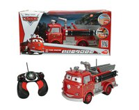 Пожарная машина на радиоуправлении, Dickie