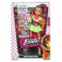 """Кукла bratz """"супергерои, жасмин"""", MGA Entertainment"""