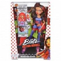 "Кукла bratz ""супергерои, шайра"", MGA Entertainment"