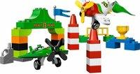 """Конструктор """"самолеты. воздушная гонка рипслингера"""", LEGO (Лего)"""