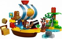 """Конструктор """"пиратский корабль джейка"""", LEGO (Лего)"""