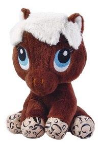 """Игрушка мягкая """"пони"""" (22 см), Fluffy Family"""