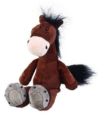 """Игрушка мягкая """"конь жорик"""" (22 см), Fluffy Family"""