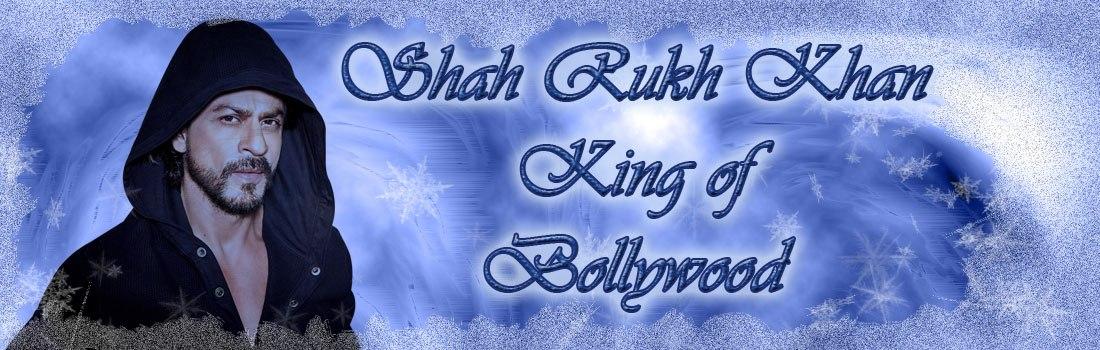 Shah Rukh Khan - Король Болливуда !!!