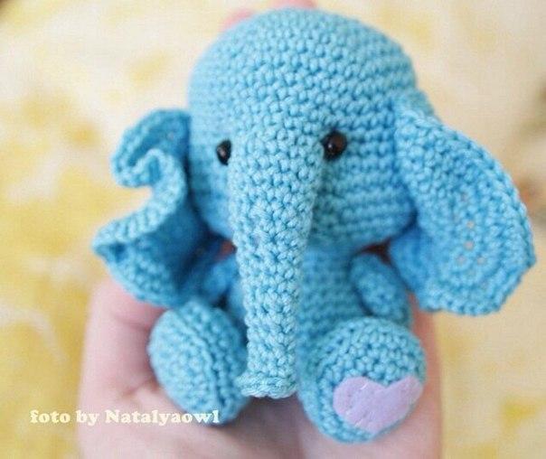 Как связать слоника